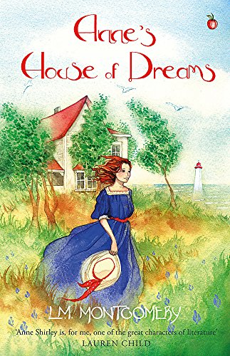 9780349009452: Anne's House of Dreams