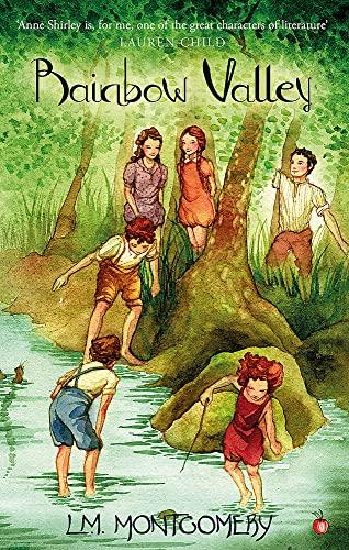9780349009513: Rainbow Valley (Anne of Green Gables,Virago Modern Classics)