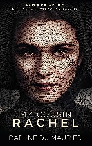 9780349009858: My Cousin Rachel: Film Tie In (Virago Modern Classics)