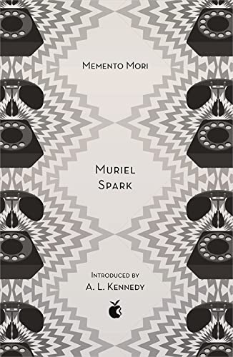 9780349010342: Memento Mori (Virago Modern Classics)