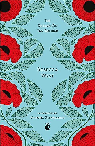 9780349010380: The Return Of The Soldier (Virago Modern Classics)