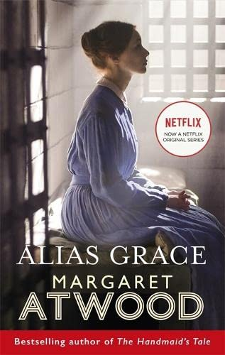 9780349010717: Alias Grace