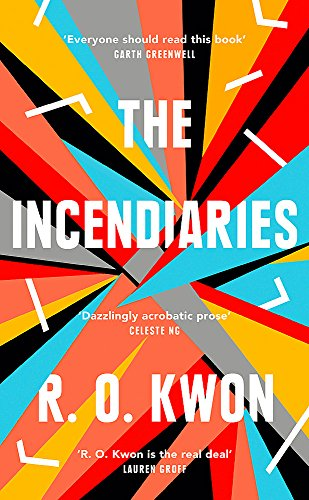 9780349011875: The Incendiaries