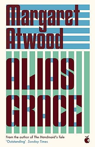 9780349013077: Alias Grace