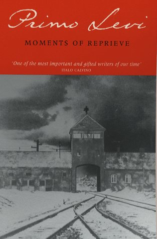 Moments of Reprieve (Abacus Books)