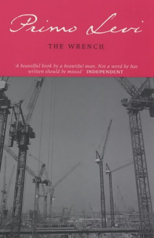 9780349100128: Wrench (Abacus Books)