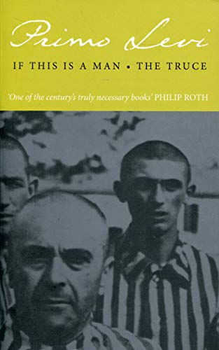 9780349100135: If This Is A Man/The Truce (Abacus Books)