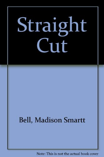 9780349100227: Straight Cut (Abacus Books)