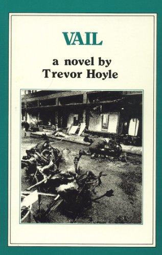 Vail (Abacus Books) (034910039X) by Trevor Hoyle