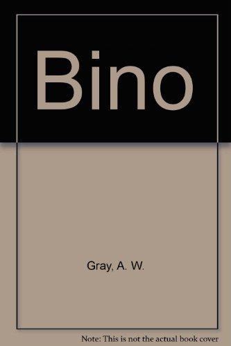 9780349100555: Bino (Abacus Books)