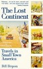 9780349100562: Lost Continent: Travels in Small Town America