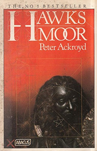 9780349100579: Mawksmoor (Abacus Books)