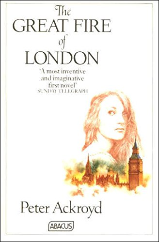 9780349100609: The Great Fire of London (Abacus Books)