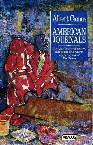 9780349100876: American Journals (Abacus Books)