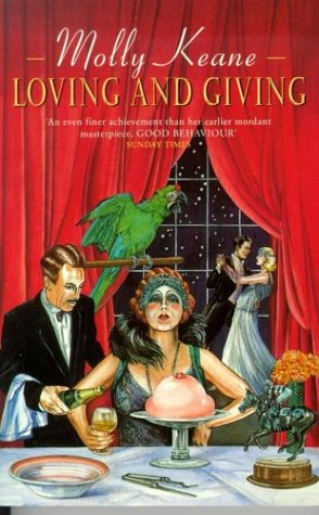9780349100883: Loving And Giving (Virago Modern Classics)