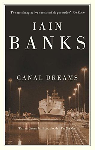 9780349101712: Canal Dreams