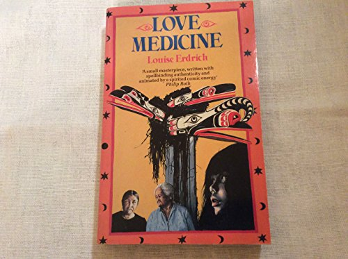 9780349101736: Love Medicine (Abacus Books)
