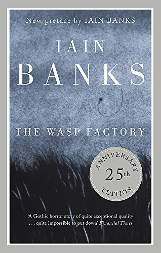 9780349101774: The Wasp Factory