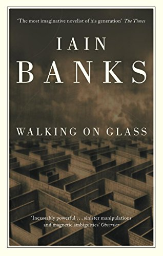 9780349101781: Walking on Glass