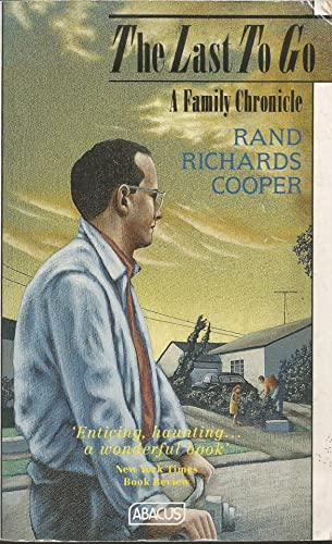 9780349101798: The Last to Go (Abacus Books)