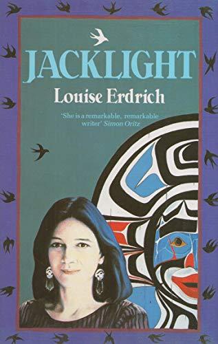 9780349101903: Jacklight (Abacus Books)