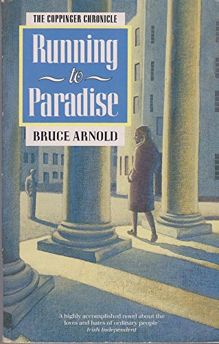 Running to Paradise (Abacus Books): Arnold, Bruce