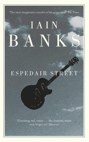 Espedair Street: Banks, Iain