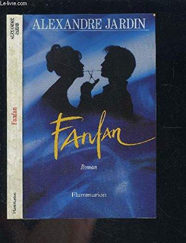9780349102276: Fanfan