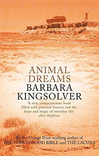 9780349102702: Animal Dreams