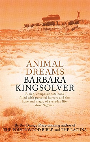 9780349102702: Animal Dreams