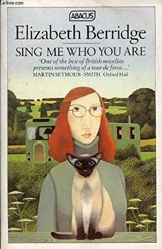 9780349103051: Sing Me Who You are (Abacus Books)