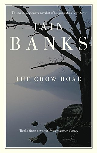 9780349103235: The Crow Road