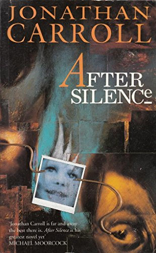 9780349103471: AFTER SILENCE.