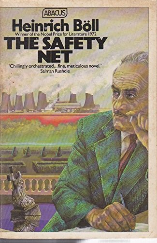 9780349103518: The Safety Net