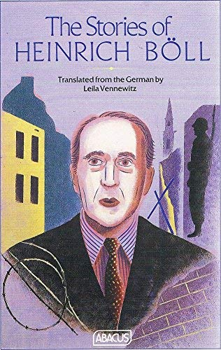9780349103549: The Stories of Heinrich Boll (Abacus Books)
