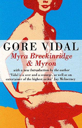 9780349103655: Myra Breckinridge And Myron
