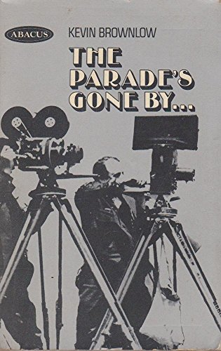 9780349103716: Parade's Gone by (Abacus Books)