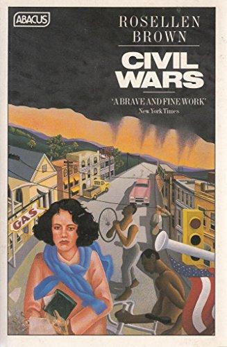 9780349103747: Civil Wars (Abacus Books)