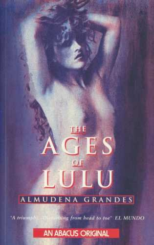 the ages of lulu
