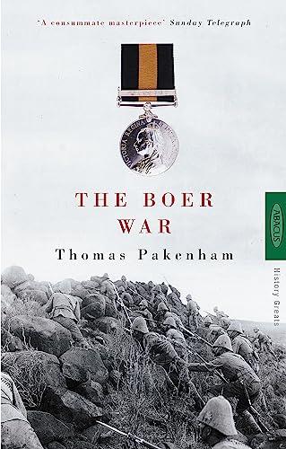 9780349104669: The Boer War