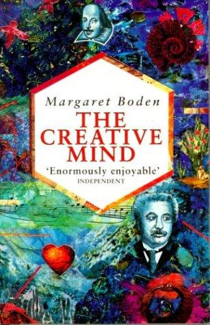 9780349104690: The Creative Mind