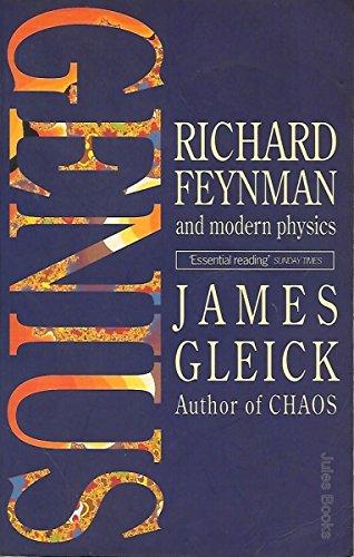 9780349104706: Genius: Richard Feynman and Modern Physics