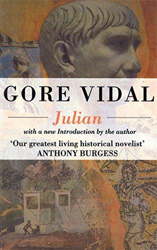 Julian (9780349104737) by Gore Vidal