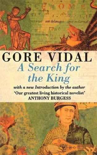 9780349104744: A Search For The King
