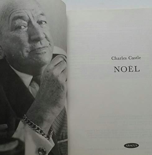 9780349104829: Noel