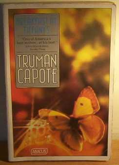 Breakfast at Tiffany's (Abacus Books) (9780349104928) by Truman Capote