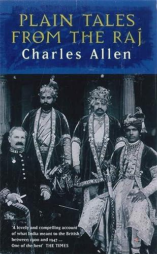 9780349104973: Plain Tales From The Raj: Images of British India in the 20th Century: Images of British India in the Twentieth Century