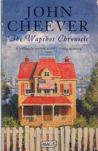 9780349105031: The Wapshot Chronicle (Abacus Books)