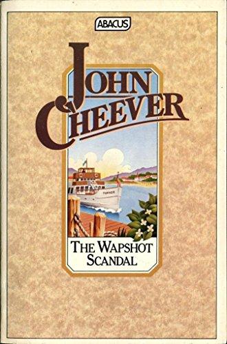 9780349105048: Wapshot Chronicle (Abacus Books)