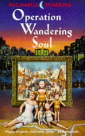 9780349105116: Operation Wandering Soul